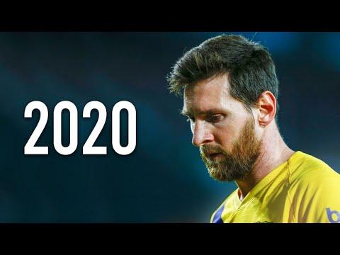 Lionel Messi 2020 ► Magical Skills & Goals 2019/20 ᴴᴰ