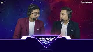 [27.07.2019] DIH Esport vs Gold Team [GALACTICOS SUPER CUP][Tứ Kết 3]