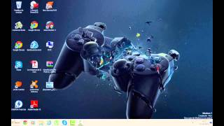 Tutorial como acelerar juegos de PC al 100%   Windows 7/8