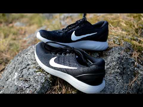 Nike LunarGlide 9   Fit Expert Review