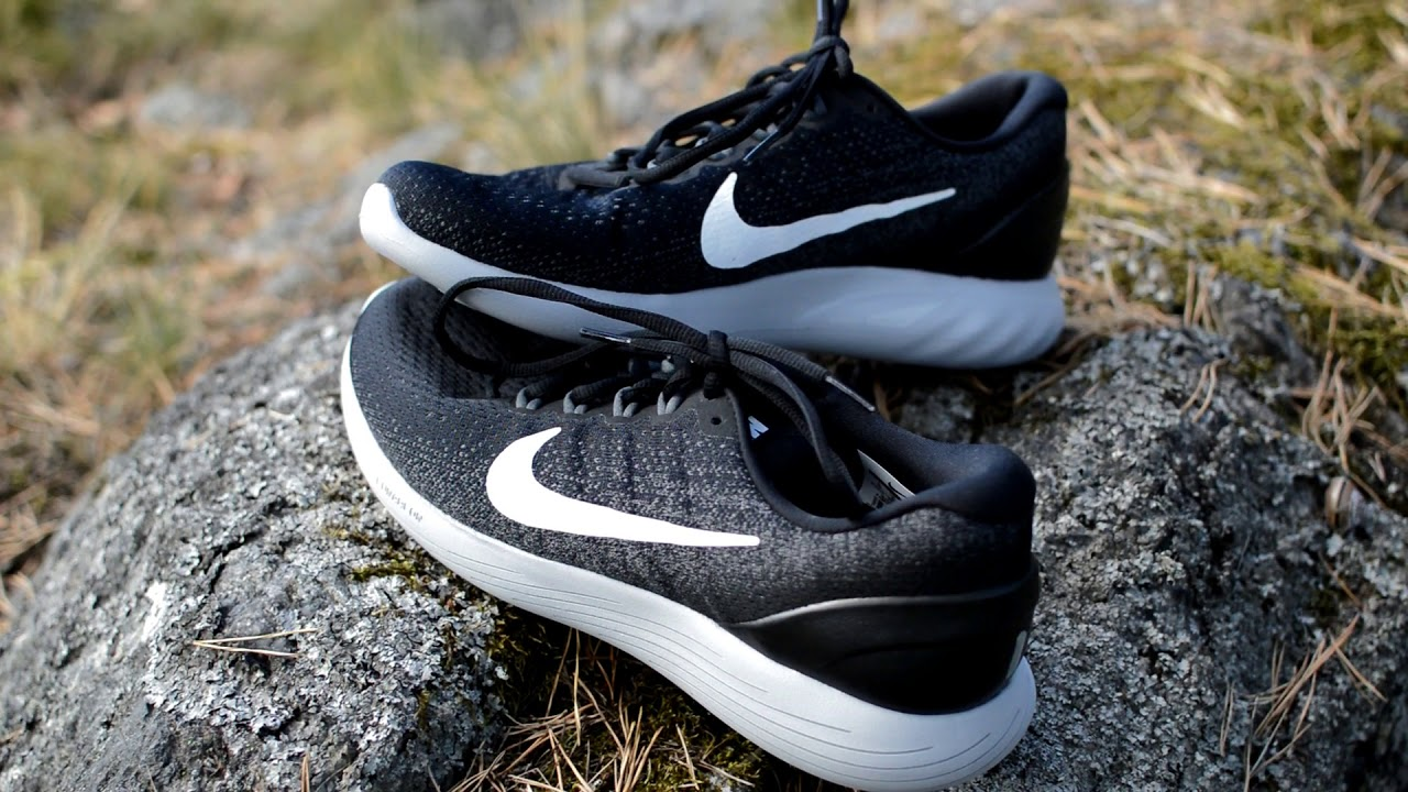 613aa101915d Nike LunarGlide 9 REVIEW! - YouTube