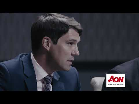 The Insurance Apprentice 2018 Episode 1 - sponsored by Aon S