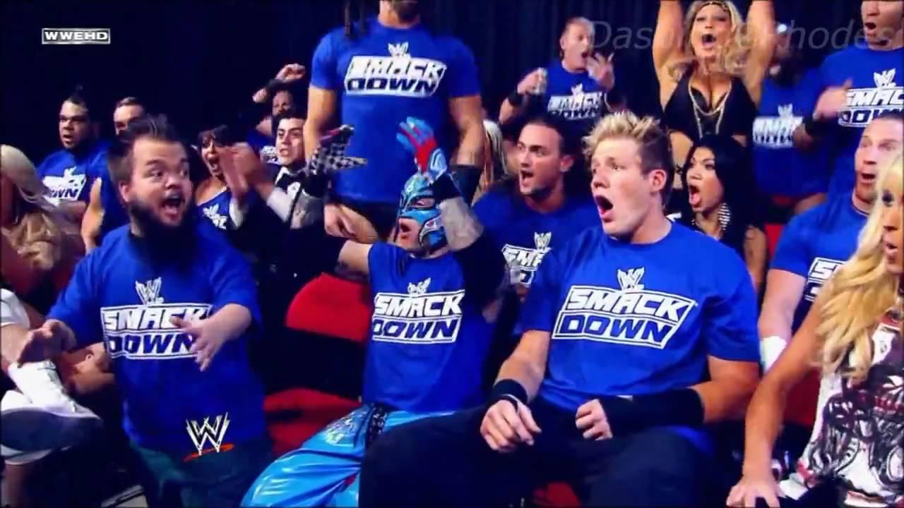 Resultado de imagen para Draft 2011 WWE