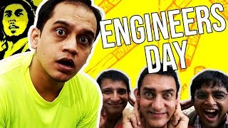 WHY ENGINEERS ARE THE SMARTEST PEOPLE (HAPPY ENGINEERS DAY)