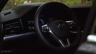 VW Touareg Kropyvnytskyi