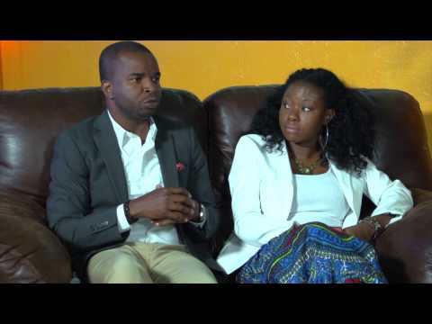 Diaspora Voices