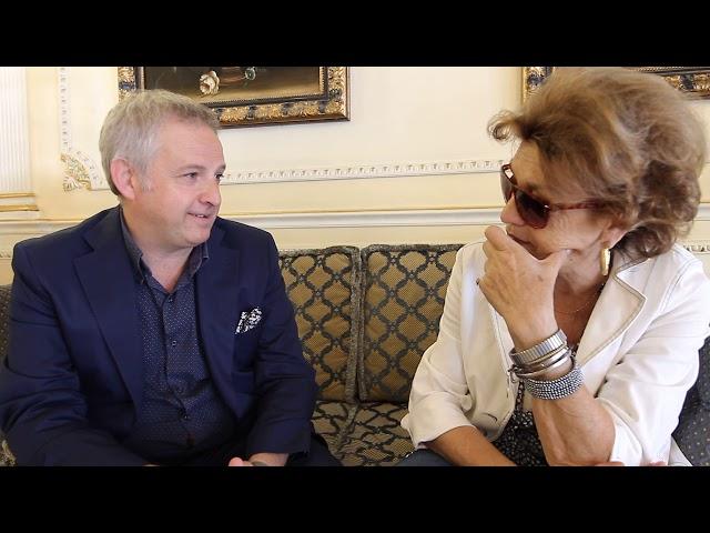 INTERVISTA A FRANCO DELLA ROCCA - APPIA POLIS - HOTEL VANVITELLI - CONVEGNO CISL