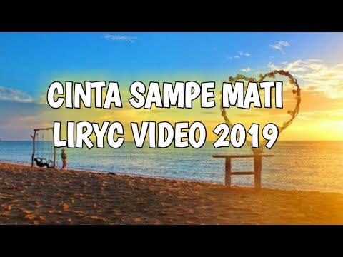 CINTA SAMPE MATI Athen Liwu || Lagu Pop Larantuka (lirik Lagu Official 2019)