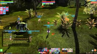 ArcheAge Freed PvP