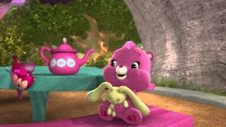 CARE BEARS SHARE YOUR CARE thumbnail