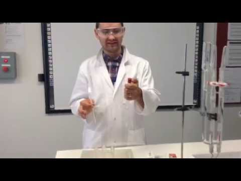 Hydrogen Pop Test Experiment