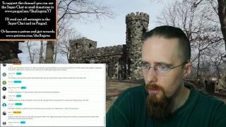 Q&A: Beaverland, Spears, Del Tin Swords, Darth Grump