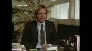 Derrick - Tossner vége - Tossner ende. (1990)