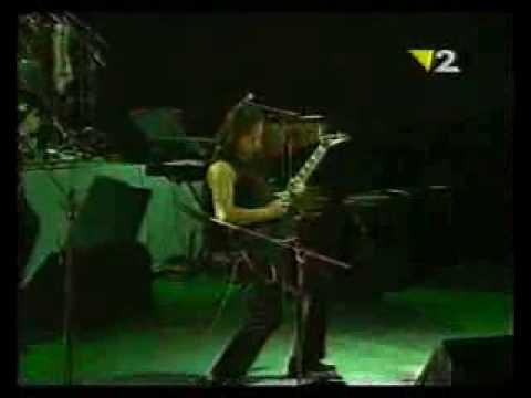 Divlje Jagode -ZELIM DA TE IMAM(live)