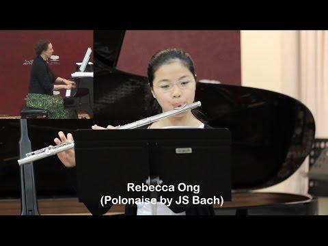 2014_04_25   QMA Flute & Oboe Recital
