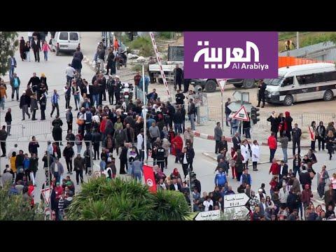 إضراب أطباء وصيادلة تونس  - 08:54-2019 / 8 / 15