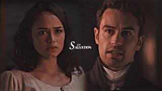 Charlotte & Sidney II I'm my best self when I'm with you I Sanditon [+1x07]
