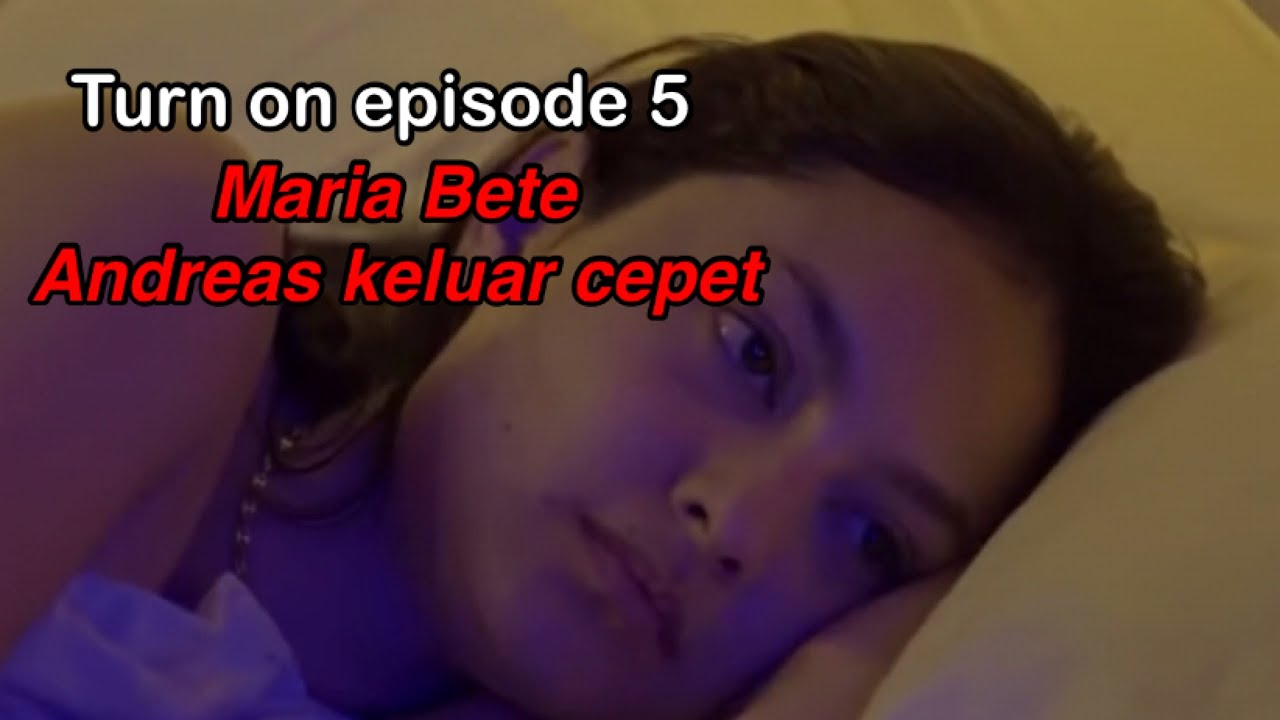 Download Turn on episode 5 - bahaya trauma perselingkuhan