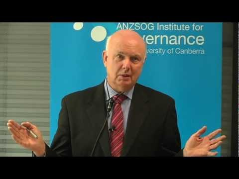 Non-Government Organisations as Change Makers: Alzheimer's Australia and Aged Care Reform