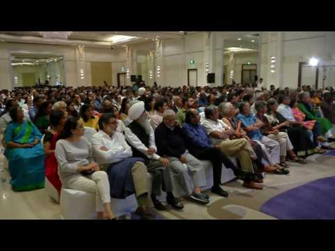 The Hindu Lit for Life Annual Lecture Series - Dr Ramachandra Guha