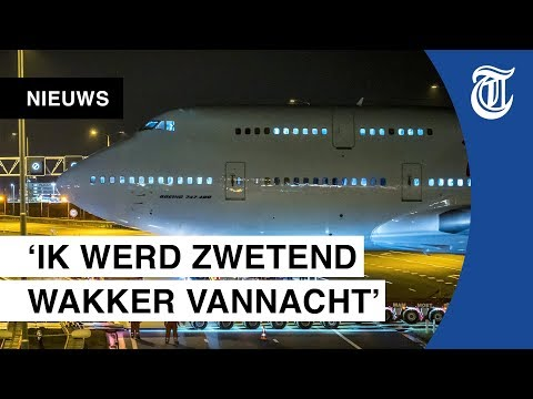 Boeing op snelweg: 'Het loopt in de miljoenen'