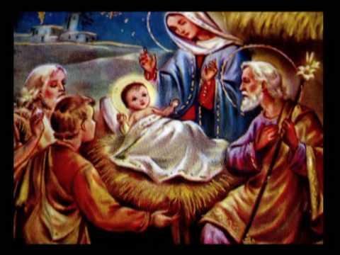 Lulajze Jezuniu-Kolęda
