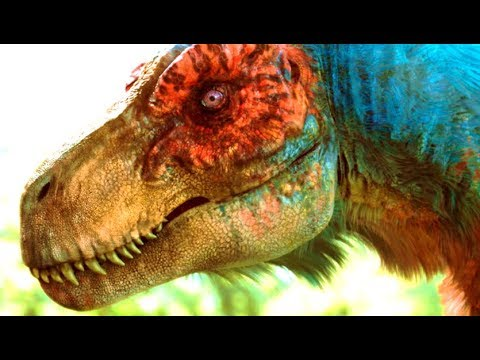 This Giant Animal Could Take Down Tyrannosaurus Rex