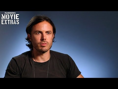 Triple 9 (2016) Behind The Scenes Movie Interview - Casey Affleck