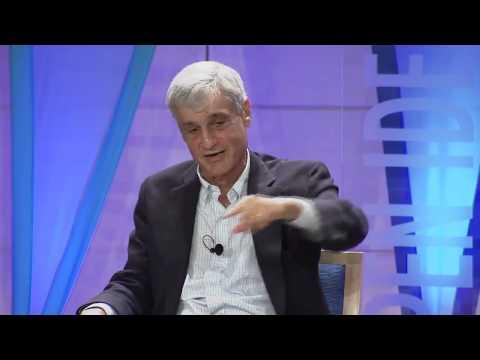 Robert Rubin and David Rubenstein on Long-Term Threats to the US Economy