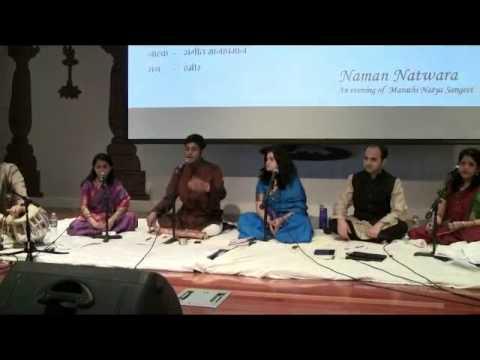 Nandi - Naman Natwara