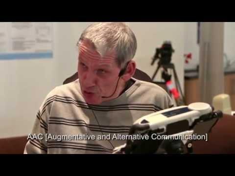 VIVOCA - Voice Input Voice Output Communication Aid