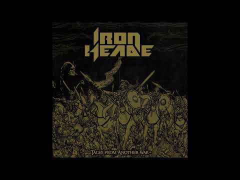 Iron Heade - Tales from Another War (2019)