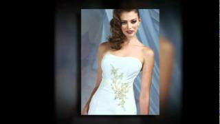 Modest Bridal Gowns by Impression Couture