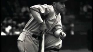 Earl Averill - Baseball Hall of Fame Biographies