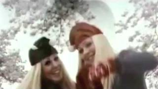 """Eurovision 1971 PREVIEW Finland - MARKKU ARO """"Tie uuteen päivään"""""""