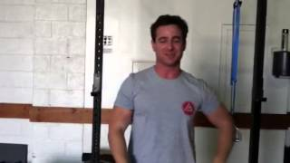 Lonnie drop in outtake  Dragon Gym Martial Arts amp; Fitness