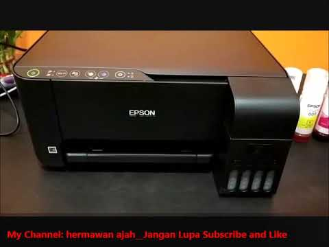 cara-pasang-printer-baru-epson-l3150-wifi