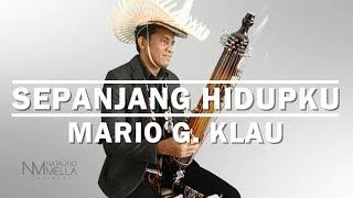 Mario G Klau Sepanjang Hidupku Sasando Cover by Natalino Mella MP3