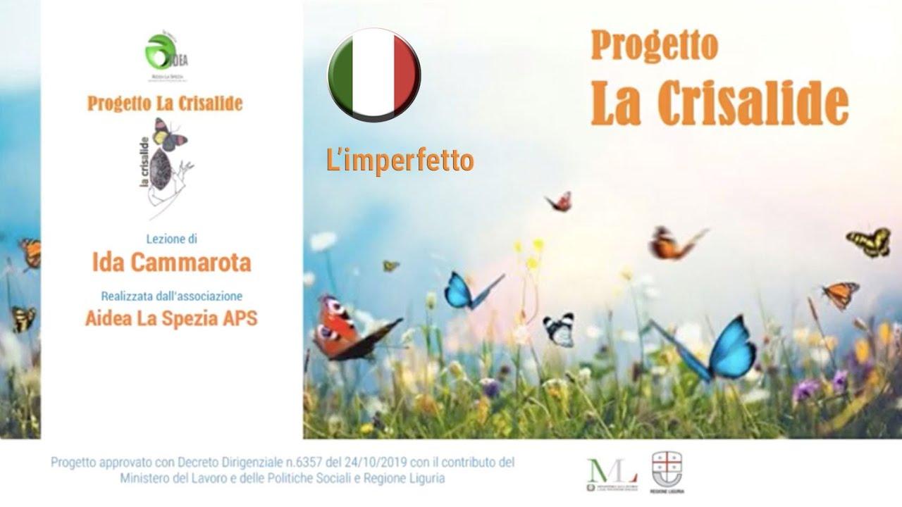 L'imperfetto - Ida Cammarota