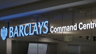 Barclays stays ahead of the competition with Red Hat and DevOps