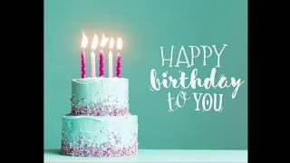 Happy Birthday Tcha Tcha Tcha Arabic 2020 سنة حلوة يا جميل تشا تشا تشا Youtube