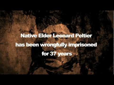 who is LEONARD PELTIER