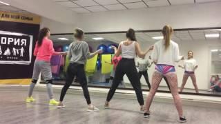 Twerk Dancer Lessons. How to Dance Twerk Home video
