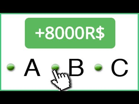 Free 8000 Robux Academiededansecom Answer This To Earn 8000 Free Robux Youtube