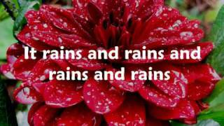 Mika - Rain Acoustic