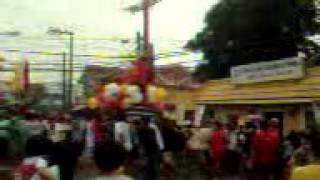Karakol sa tanza cavite aug.9 2013(part 1)