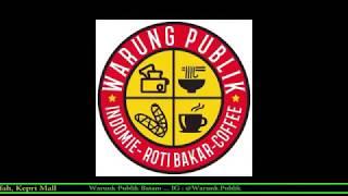 Warunk Publik Kuliner Batam Keren Hits Mp3