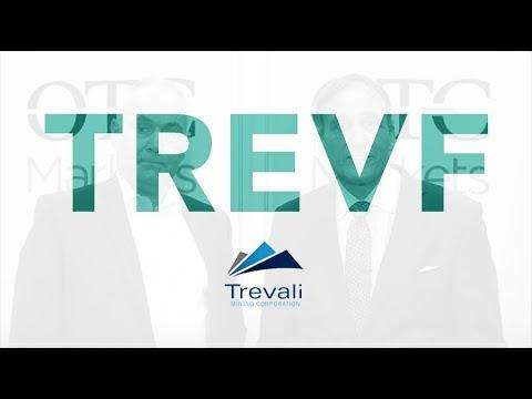 Trevali Mining Corp. (OTCQX: TREVF)