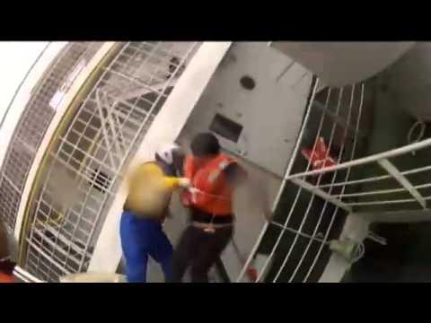 Disbanding the Coast Guard