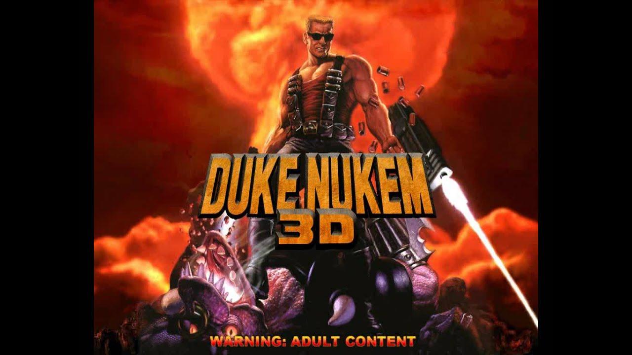 Duke Nukem 3d Online